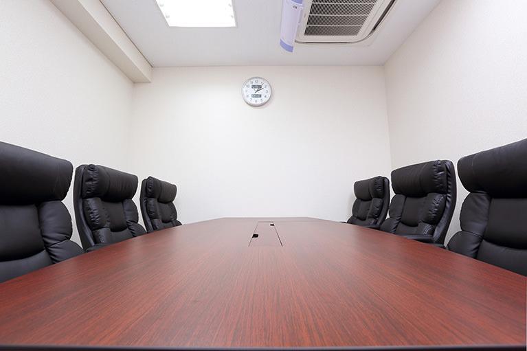 事務所内の様子2